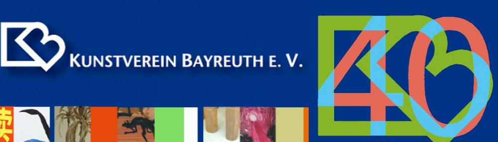 Kunstverein Bayreuth E.V.